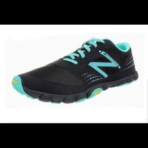 New Balance Minumus Zero Drop Virbram Running shoe
